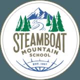 Steamboat Mountain School Logo