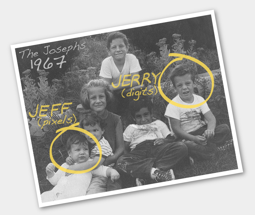 The Josephs Image 1